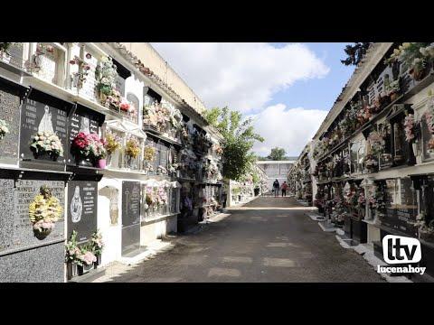 VÍDEO: El ayuntamiento de Lucena proyecta una remodelación integral del Cementerio Virgen de Araceli