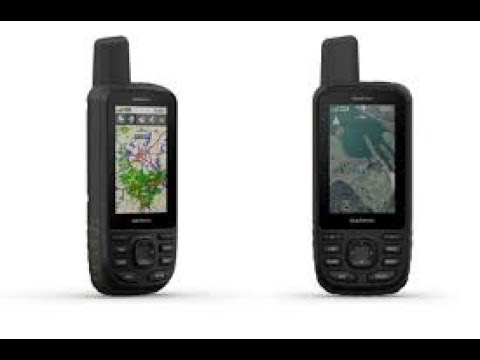 How To Calculate Area In Garmin GPS