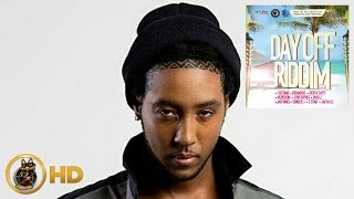 Vershon - Live The Dream [Day Off Riddim] February 2016