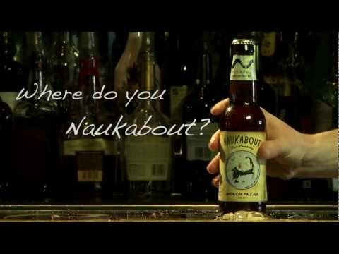 Naukabout Beer Commercial