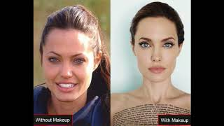 Wow She Looks Exactly Like Angelina Jolie Weekly Weird News today Live news