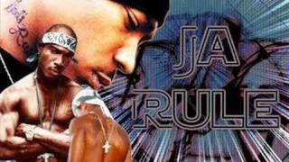 Watch Ja Rule Crime Life video