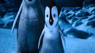 Táncoló Talpak 2 (Happy Feet 2) - Bridge of Light (hungarian)