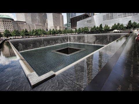 New York City - 9/11 Memorial and Ground Zero Walking Tour