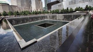 New York City 9 11 Memorial and Ground Zero Walking Tour