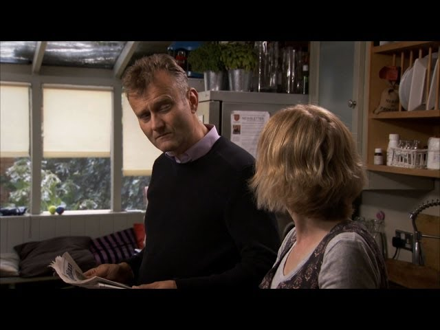 Ben's audition news – Outnumbered: Series 5 Episode 1 Preview – BBC One