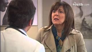 Vaya Semanita - Un médico tartamudo genera angustia