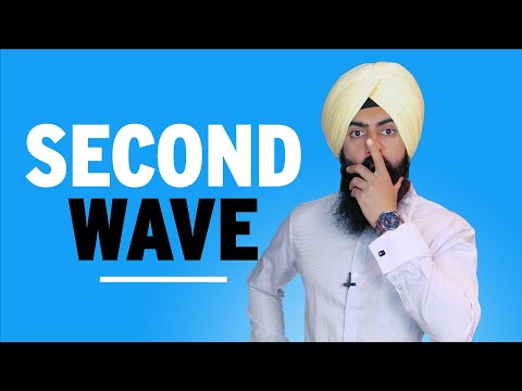 the-second-wave-is-here...-the-economy-the-stock-market
