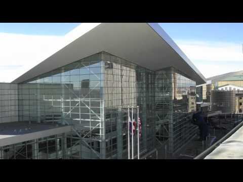 Colorado Convention Center - Denver
