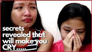 THE HARD TRUTH ABOUT US | Shocking Truth We LIED!! | Aurea & Alexa