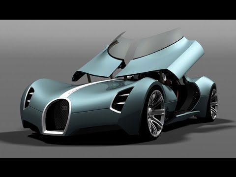 All Latest And Upcoming Cars Concept Cars Mini Super