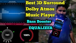 3D music player for android, best app ever for music (sound) lover