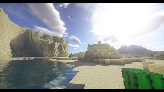Minecraft REALISTIC Hardcore - Endless Desert - Hardcore Mode (#8)