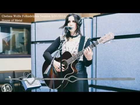 chelsea wolfe house of metal