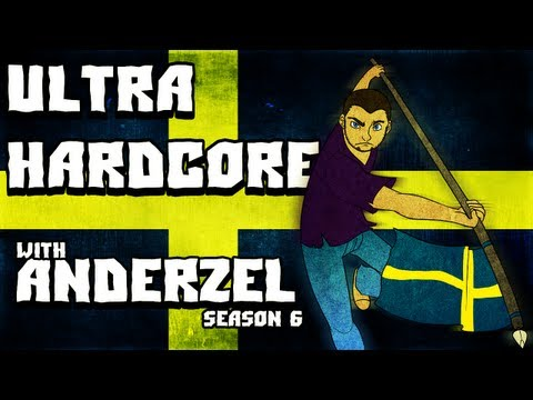 Mindcrack Ultra Hardcore S6 E2 Paranoia is worth its weight in gold?