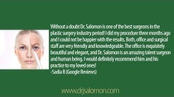 Dr. Jhonny Salomon  - Miami, Plastic Surgeon, FL