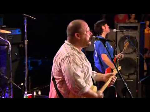 Pixies - 20/29  - The Paradise - River Euphrates