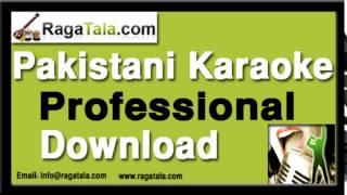 2 number bilal saeed - Pakistani Karaoke Track