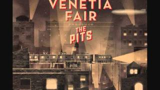 Some Sort of Siren - The Venetia Fair