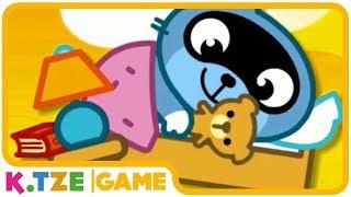 Pango Storytime Deutsch 💙 Gute Nacht Geschichten | App für Kleinkinder