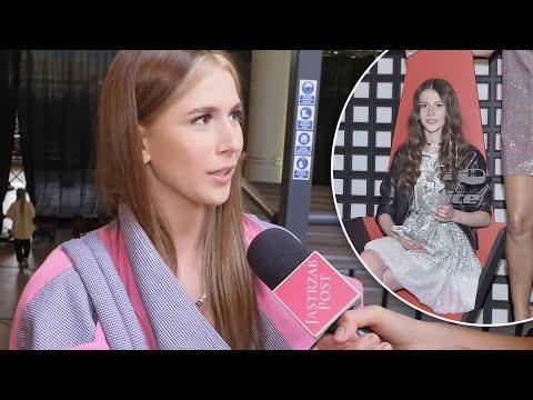 """Roksana Węgiel o propozycji jurorowania w """"The Voice Kids"""": """"Były takie plany"""". Co poszło nie tak?"""