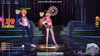 DanceOn 3claw - 24k Magic (Hard)