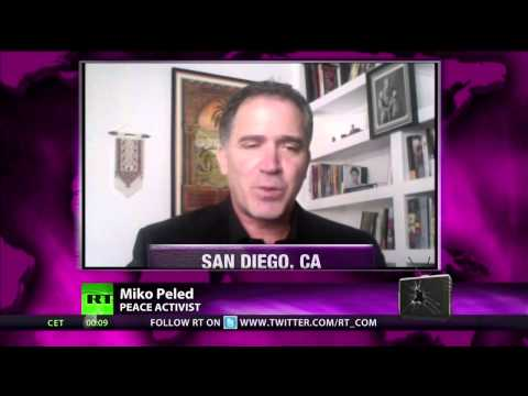 Myths about the Jewish State | Interview with Miko Peled