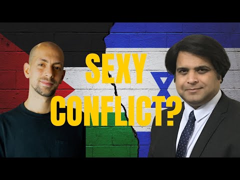 Why Is The Israeli Palestine Conflict So Appealing To The Media?