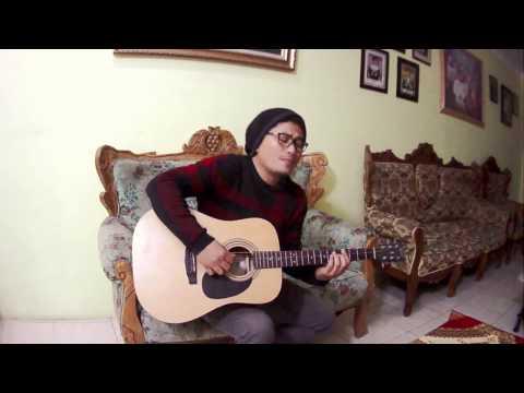 Iwan Fals - Yang Terlupakan (cover by monang simamora)