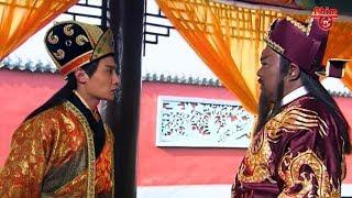 Bao Công xông vào hậu cung dạy cho Hoàng Thượng thế nào là Công Tư Phân Minh | Thất HIệp Ngũ Nghĩa