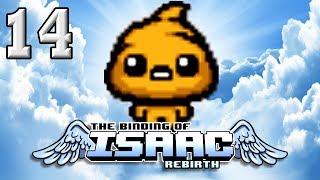以撒的結合:重生 (The Binding of Isaac: Rebirth) 遊玩影片 Ep.14 [挑戰#2:高雅人士]