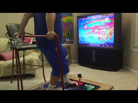 DDR Sessions (Oni Course Series) #4: Custom Made Course PASS -16374PTS, 20 SONGS, 6000+ STEPS!!!-