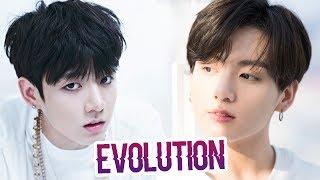 JUNGKOOK EVOLUTION (2013 - 2019)