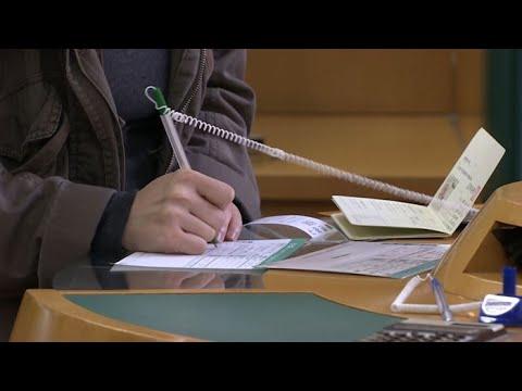 시중은행 줄줄이 금리 인상…연 2% 시대 / 연합뉴스TV (YonhapnewsTV)