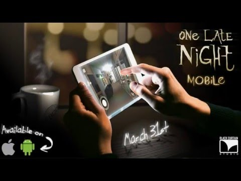One Late Night: Mobile - Gameplay Trailer