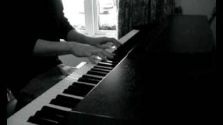 My Love by Sia (Piano Cover)