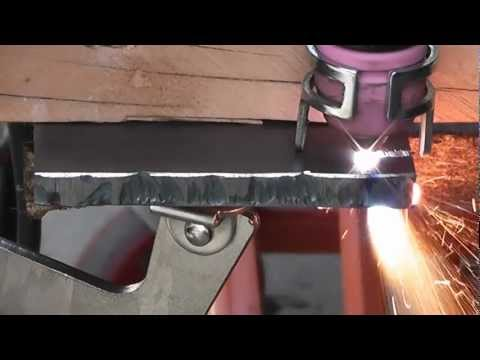 Plasma Cutter - Review / Demo - Simadre Cut50DP from YouTube · Duration:  9 minutes 10 seconds