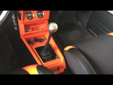Nissan Datsun 720