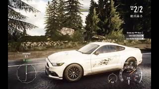 Need For Speed Rivals Police Chase Drifting