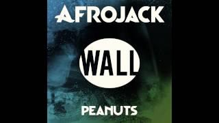 Afrojack - Peanuts