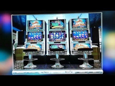 Igt slot machine emulator casino winward