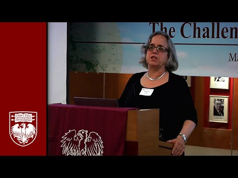 Harper Lecture: The Challenge of Citizenship with Susan Gzesh