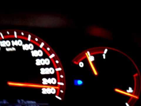 Honda Accord 2005 >> Honda Accord Type S Top Speed - YouTube