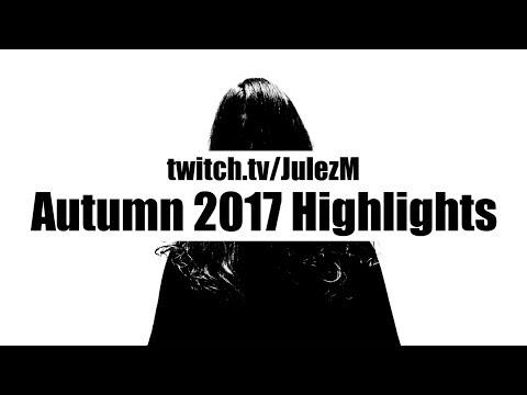 Twitch Highlights - Autumn 2017