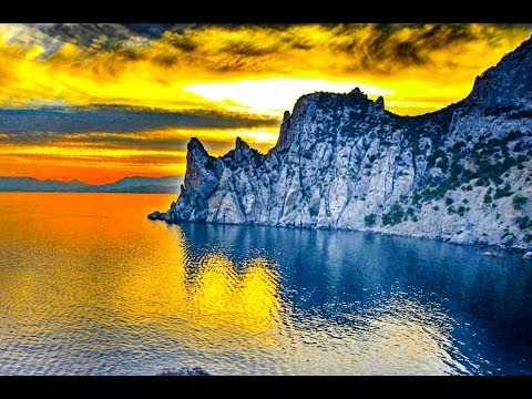фото рай горы
