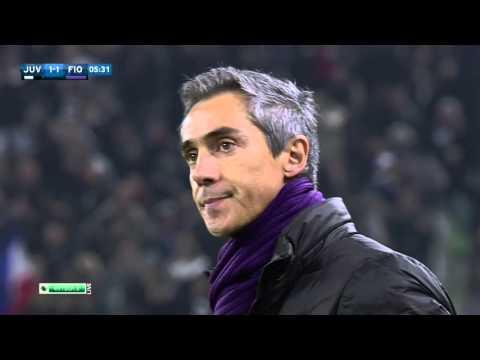 Serie A 2015-16, Juve - Fiorentina (Full, RU)