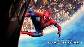Download lagu Hans Zimmer - The Amazing Spider-Man 2 - Theme [Extended by Gilles Nuytens]