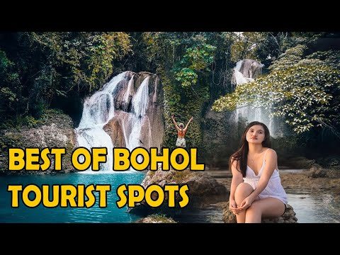 Visit Bohol  2016 - I love Bohol (Tourism Video)