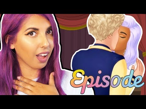 OUR FIRST KISS 😘 | The Baby Project | Episode #2