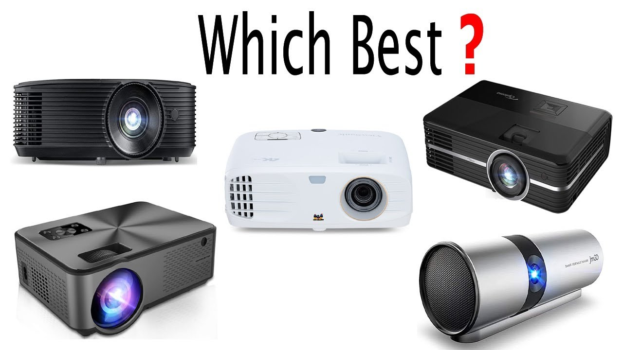 Best Home Theater Projector 2020.Top 5 Best Home Theater Projector 2020